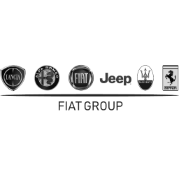 WLSDM Customers | Fiat Group